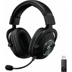 LOGITECH Wireless Headset...
