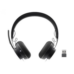 LOGITECH Wireless Headset Zone