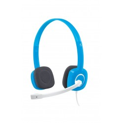 LOGITECH Headset Blueberry H150