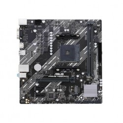 ASUS MOTHERBOARD PRIME A520M-K ,AM4 ,MATX