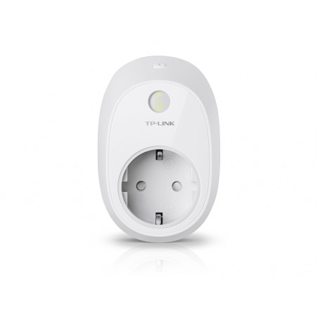 TP-LINK Smart Plug Wi-Fi HS110