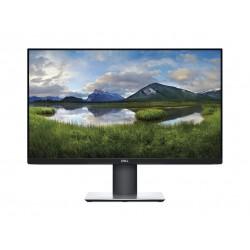 DELL Monitor P2419HC 23.8'' IPS, USB-C, HDMI, DisplayPort, Height Adjustable, 3YearsW