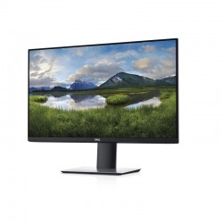 DELL Monitor P2720DC 27.0'' QHD IPS, HDMI, DisplayPort, USB Type-C, Height Adjustable, 3YearsW