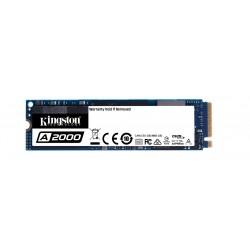 KINGSTON SSD M.2 A2000 SA2000M8/1000G, 1TB, NVMe, PCIe