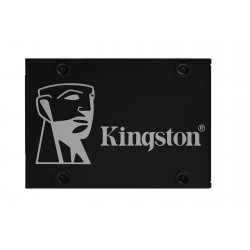 KINGSTON SSD KC600 Series SKC600/512G, 512GB, SATA III, 2.5''
