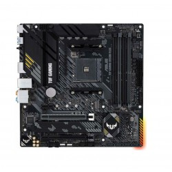 ASUS MOTHERBOARD TUF GAMING B550M-PLUS ,AM4 ,MATX