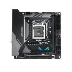 ASUS MOTHERBOARD ROG STRIX Z490-I GAMING, 1200, DDR4, MINI ITX