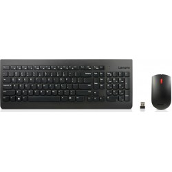 LENOVO Essential Wireless KB & Mouse GR/EN