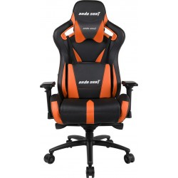 ANDA SEAT Gaming Chair AD12XL V2 Black-Orange