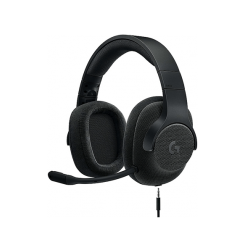 LOGITECH Headset Gaming G433 Black