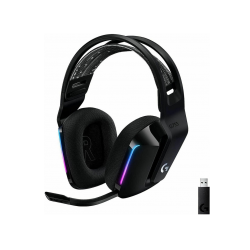 LOGITECH Wireless Headset Gaming G733 LightSpeed RGB