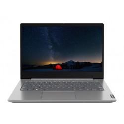 LENOVO Laptop ThinkBook 14-ILL 14'' FHD WVA/i5-1035G4/8GB/256GB SSD/Intel Iris Plus Graphics/Win 10 Pro/2Y NBD/Grey
