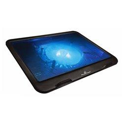 Powertech Βαση & ψυξη Laptop PT-740 εώς 15.6''