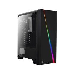 Aerocool Cylon Mini (Acrylic Window)